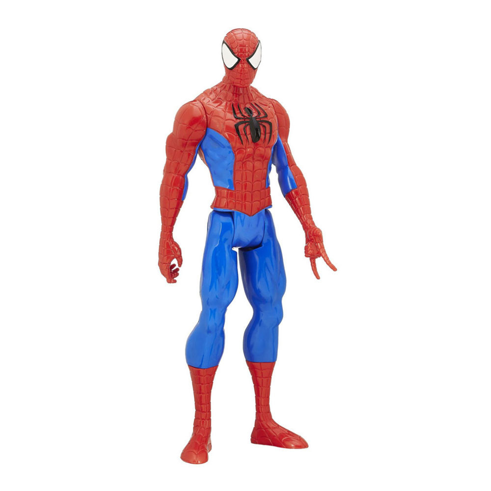 Muñeco Hasbro Marvel B5753 Spider Man Ultimate - 1