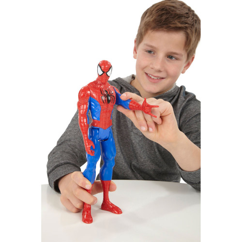 Muñeco Hasbro Marvel B5753 Spider Man Ultimate - 2