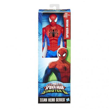 Muñeco Hasbro Marvel B5753 Spider Man Ultimate - 3