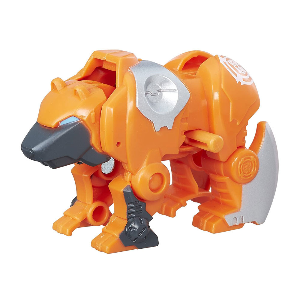 Muñeco Hasbro Transformers C0097 Playskool Sequoia - 1