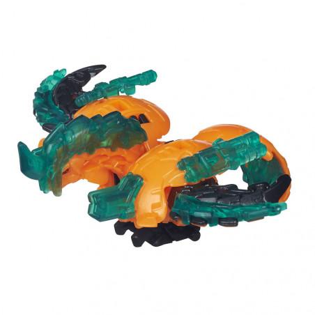 Muñeco Hasbro Transformers B4656 Decepticon Hammer - 2
