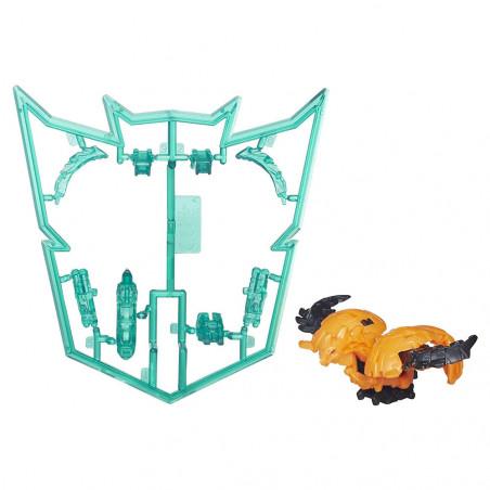 Muñeco Hasbro Transformers B4656 Decepticon Hammer - 3