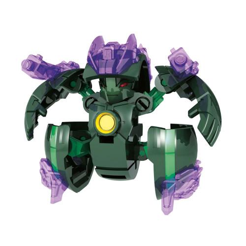 Muñeco Hasbro Transformers B5600 Mini-con Ransack - 2