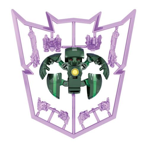 Muñeco Hasbro Transformers B5600 Mini-con Ransack - 3