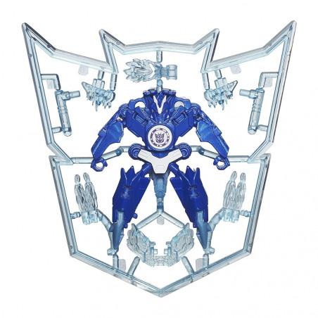 Muñeco Hasbro Transformers B5601 Mini-con Glacius - 3