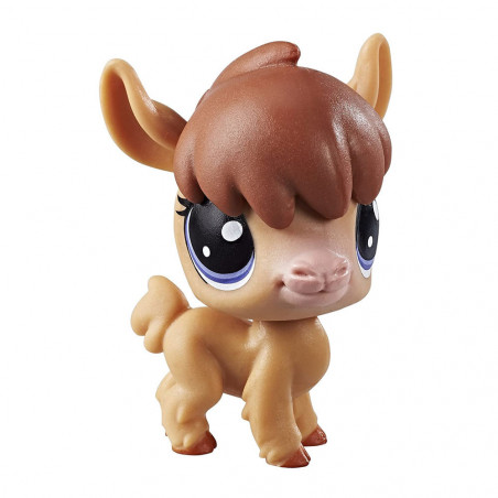 Littlest Pet Shop Hasbro C1953 Alpaca - 1