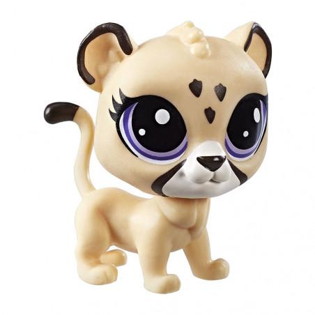 Littlest Pet Shop Hasbro C1954 Jaguar - 1
