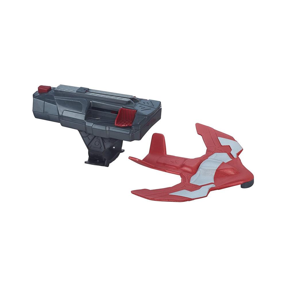 Lanzador Hasbro Avengers Marvel C0490 Falcon Planador Redwing - 1