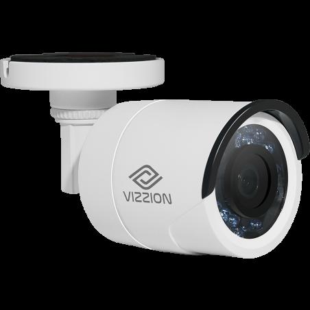 Cámara de Vigilancia FHD Bullet Vizzion VZ-BD0T-IR  2.8MM 2MP 1080p - 2