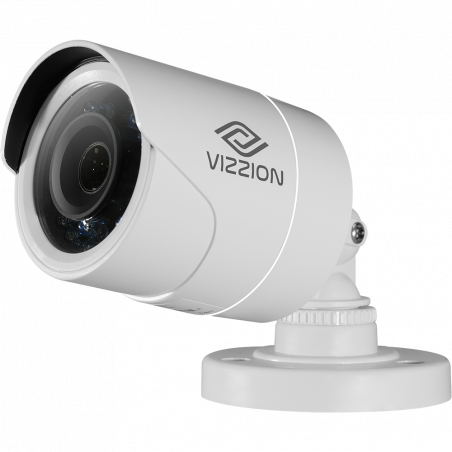 Cámara de Vigilancia HD Dome Vizzion VZ-DC0T-IRPF 2.8MM 1MP 720p - 3