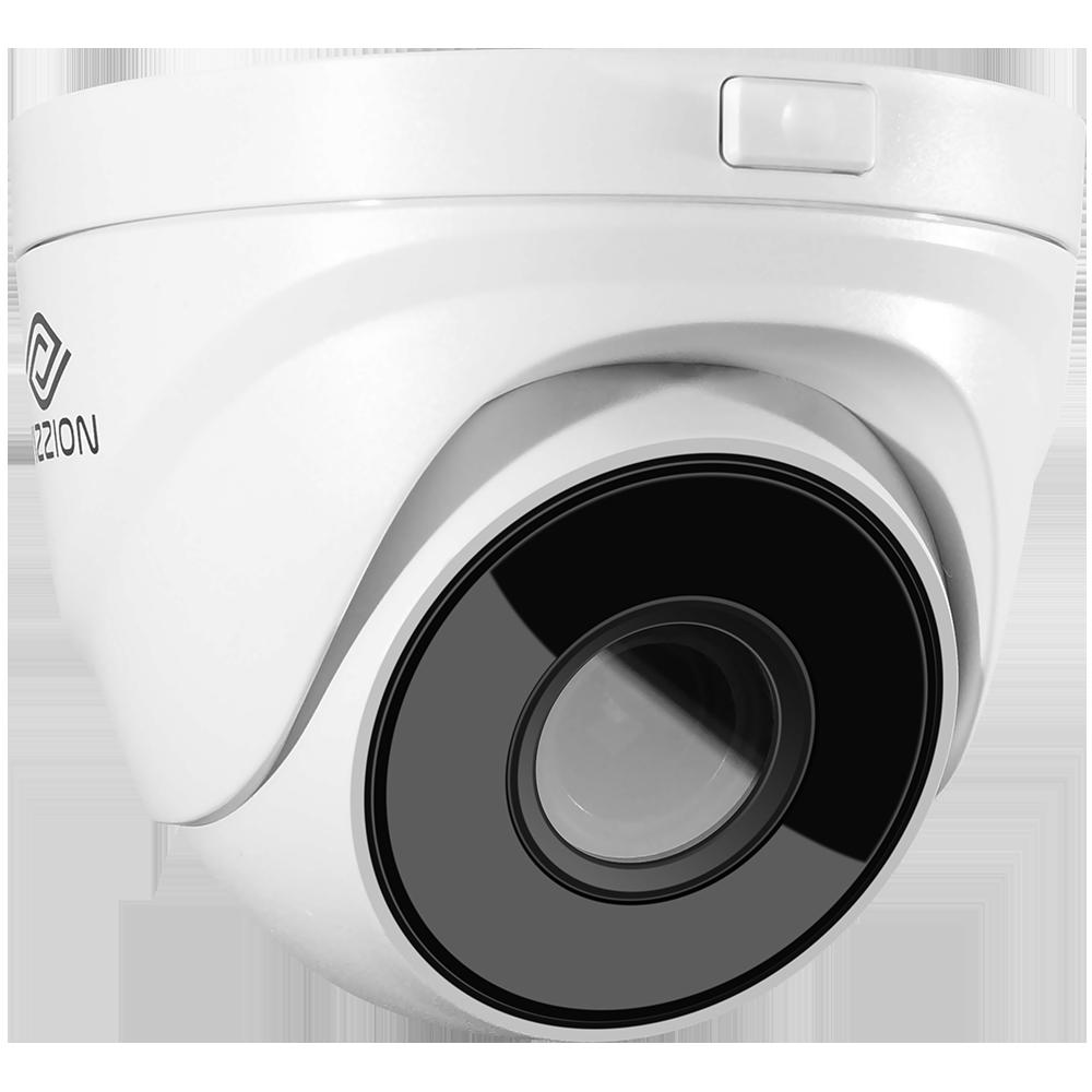 Cámara de Vigilancia IP FHD Dome Vizzion VZ-IPDD-VFZ 2.0MP 2.8-12M - 1