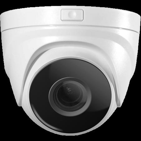 Cámara de Vigilancia IP FHD Dome Vizzion VZ-IPDD-VFZ 2.0MP 2.8-12M - 3