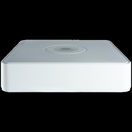 DVR Vizzion VZ-08QK2 8 Canales 1080P Lite Turbo HD - 3