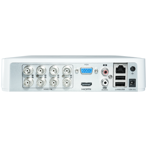 DVR Vizzion VZ-08QK2S 8 Canais 1080P Lite Turbo HD - 2