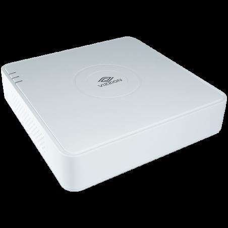 DVR Vizzion VZ-08QK2S 8 Canais 1080P Lite Turbo HD - 3