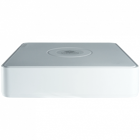 DVR Vizzion VZ-08QK2S 8 Canais 1080P Lite Turbo HD - 1