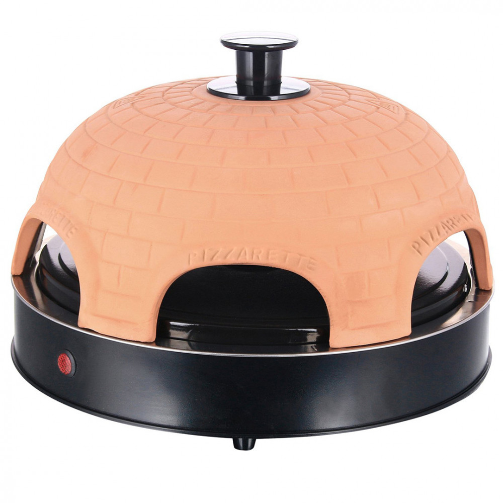 Horno de Pizza Vizzion Pizzarette 110V 60Hz - 1