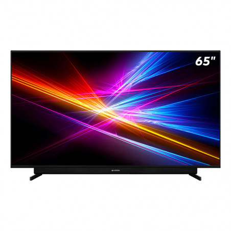 "Smart Tv Vizzion 65"" LE65A21 Ultra HD 4K Wi-Fi HDMI USB - 1"