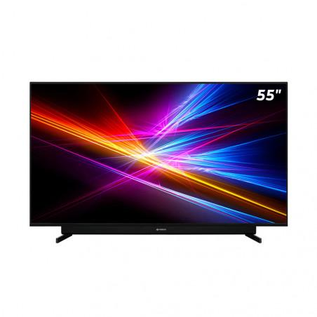 "Smart Tv Vizzion 55"" LE55A21 Ultra HD 4K Wi-Fi HDMI USB - 1"