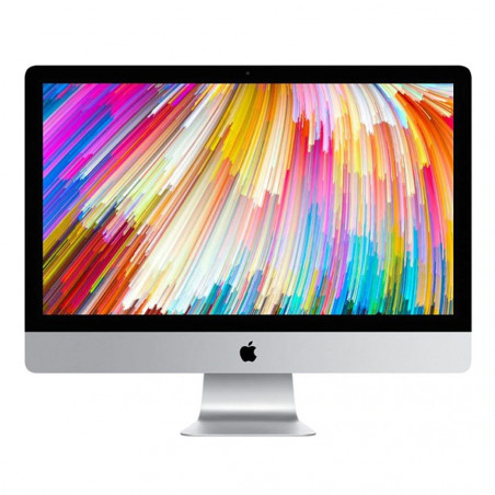 "Apple iMac MNDY2E/A 21.5"" 4K Intel Core i5 3.0GHz 8GB Ram 1TB - 1"