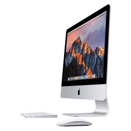 "Apple iMac MNDY2E/A 21.5"" 4K Intel Core i5 3.0GHz 8GB Ram 1TB - 2"