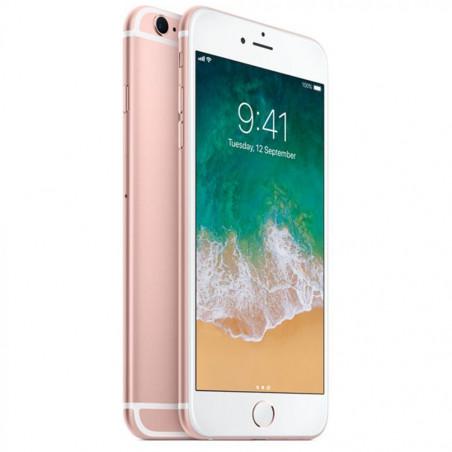 Apple iPhone 6S 32GB Rosa Rosa Dourado MN122BZ/A A1688 - 1