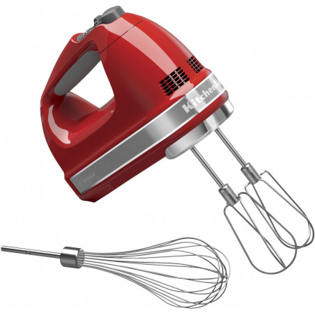 Batedeira de Maos Kitchenaid 5KHM7210EER 7 Speed Hand Mixer - 2