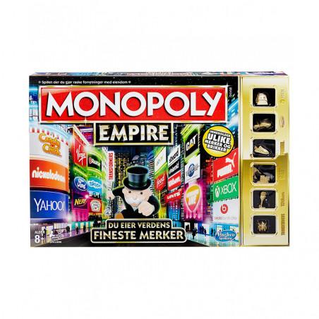 Monopoly Hasbro A4770 Empire - 1