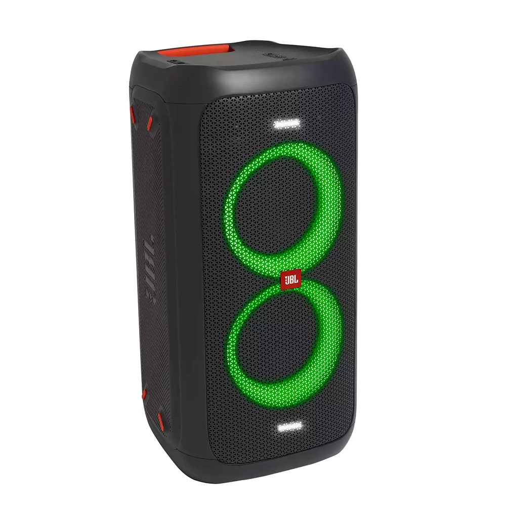 Caja de Sonido JBL Party Box 100 Preto Bivolt - 1