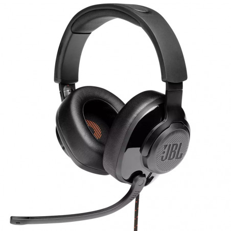 Auricular JBL Quantum 100 Gaming Negro - 1