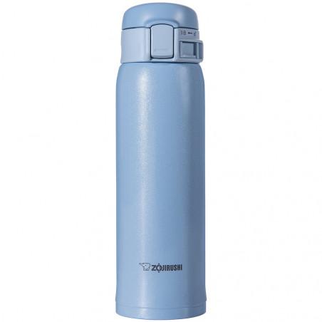 Botella Inox Zojirushi SM-SE48AL Azul Intenso 480ML - 1
