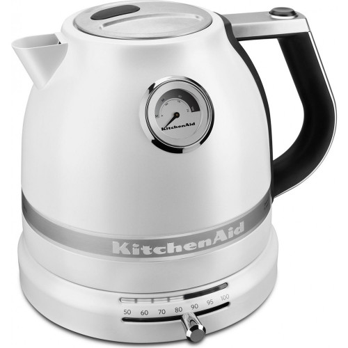 Jarra Electrica KitchenAid KEK1522FP Pro Line Series 1.5L Blanco - 1
