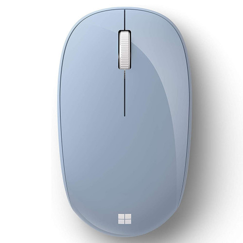 Mouse Wireless Microsoft RJN-00013 Bluetooth Azul - 2