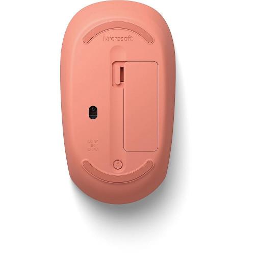 Mouse Wireless Microsoft RJN-00037 Bluetooth Peach - 1