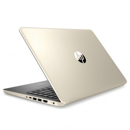 Notebook HP 14-DQ1040WM I5-1.0 8GB 256GB+16G 14 Windows 10 - 1