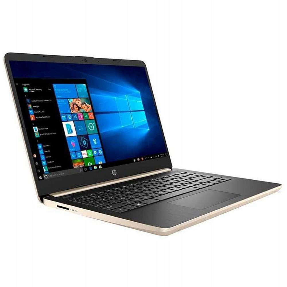 Notebook HP 14-DQ1040WM I5-1.0 8GB 256GB+16G 14 Windows 10 - 2
