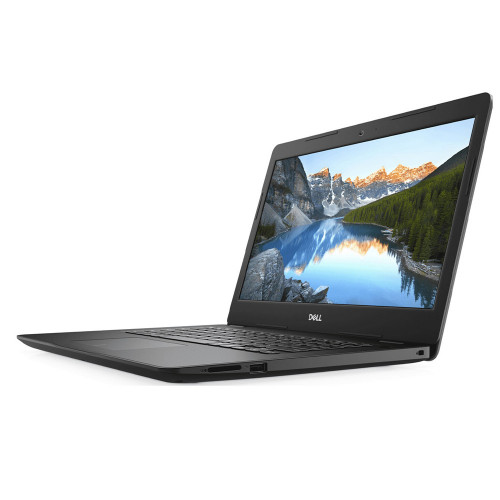 "Notebook Dell Inspiron 1TC73 14-3493 14"" Intel Core i3-1005G1 4GB 1TB Windows 10 Home Spa Silver - 1"