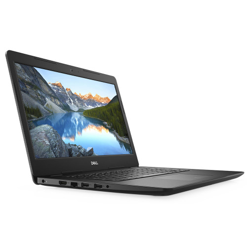 "Notebook Dell Inspiron 1TC73 14-3493 14"" Intel Core i3-1005G1 4GB 1TB Windows 10 Home Spa Silver - 2"