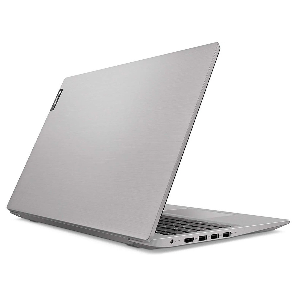 "Notebook Lenovo IdeaPad S145-14IIL I5-1035G1 4GB 1TB 14"" DOS GREY - 1"