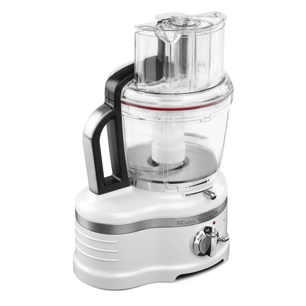 Procesador KitchenAid KFP1642FPO Pro Line Series 16 CUP Con kit de Cortes - 1