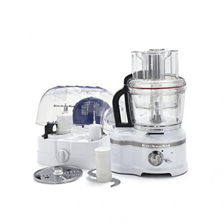 Procesador KitchenAid KFP1642FPO Pro Line Series 16 CUP Con kit de Cortes - 2