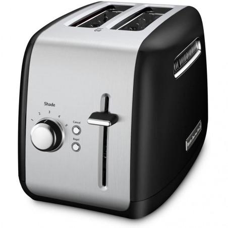 Tostadora Eléctrica KitchenAid KMT2115OB 2 Slice Metal Toaster - 1