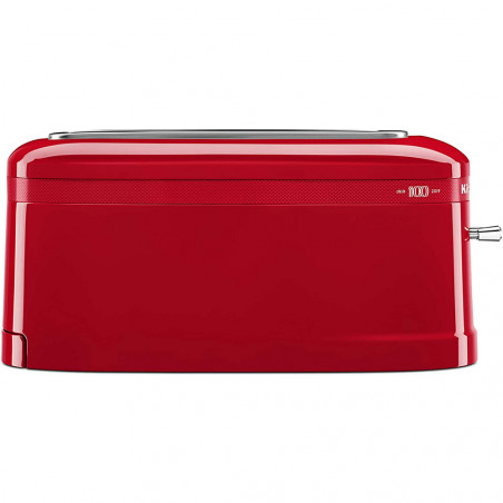 Tostadora Eléctrica KitchenAid KMT3115QHSD 2 Slice Toaster - 1