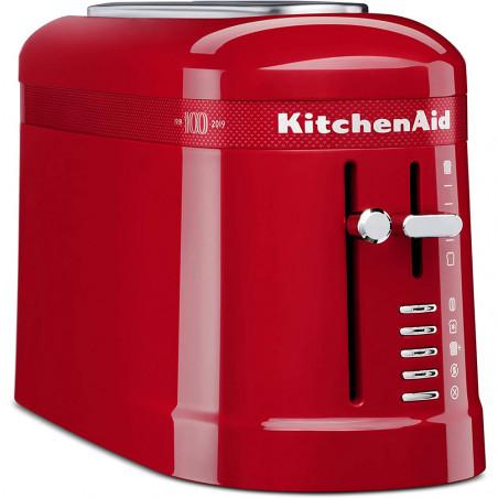 Tostadora Eléctrica KitchenAid KMT3115QHSD 2 Slice Toaster - 2