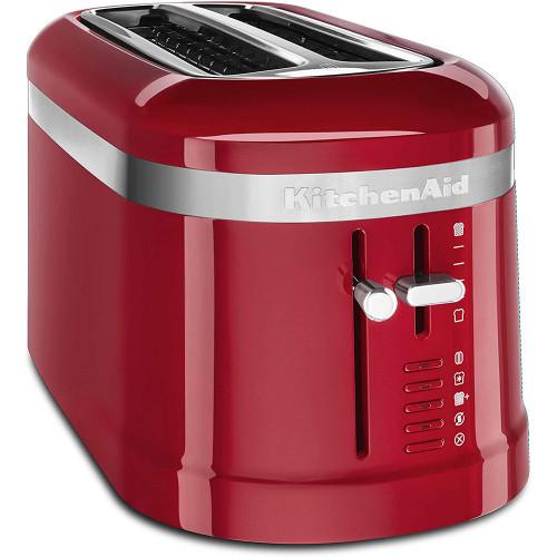 Tostadora Eléctrica KitchenAid KMT5115ER 4 Slice Long Slot Toaster - 2