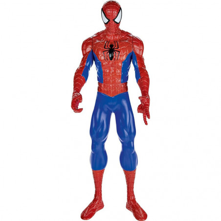 Titan Hero A1517 Spiderman Hasbro - 3