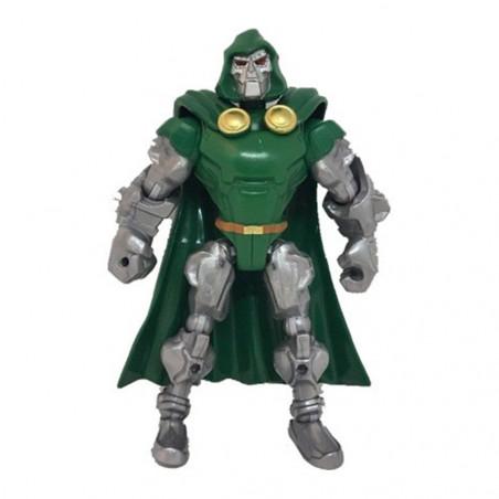 Muñeco Hasbro Marvel A6828 Doctor Doom - 3