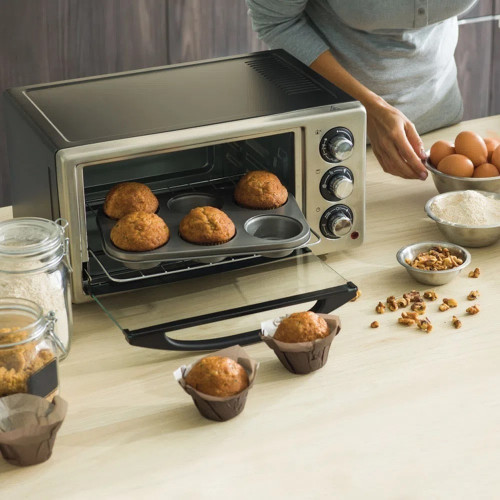 OSTER TSSTTV15LTB FORNO...