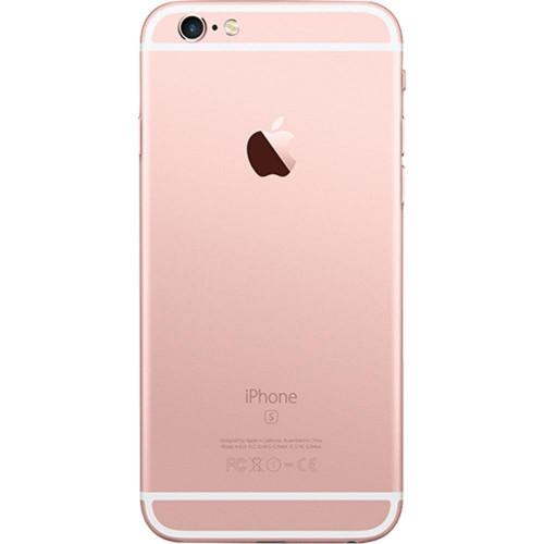 Apple iPhone 6S 32GB Rosa...
