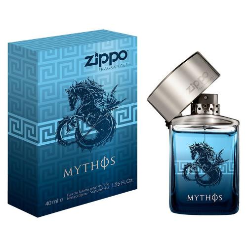 PERF.ZIPPO MYTHOS EDT 40ML - 679602712422 - 2